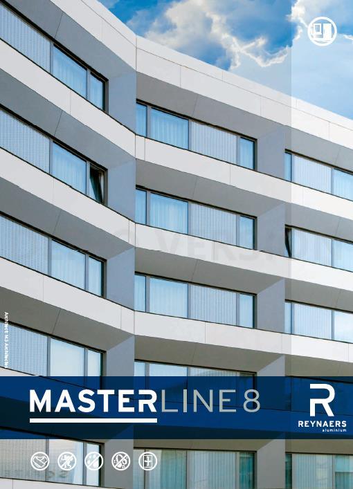 Masterline8 folder