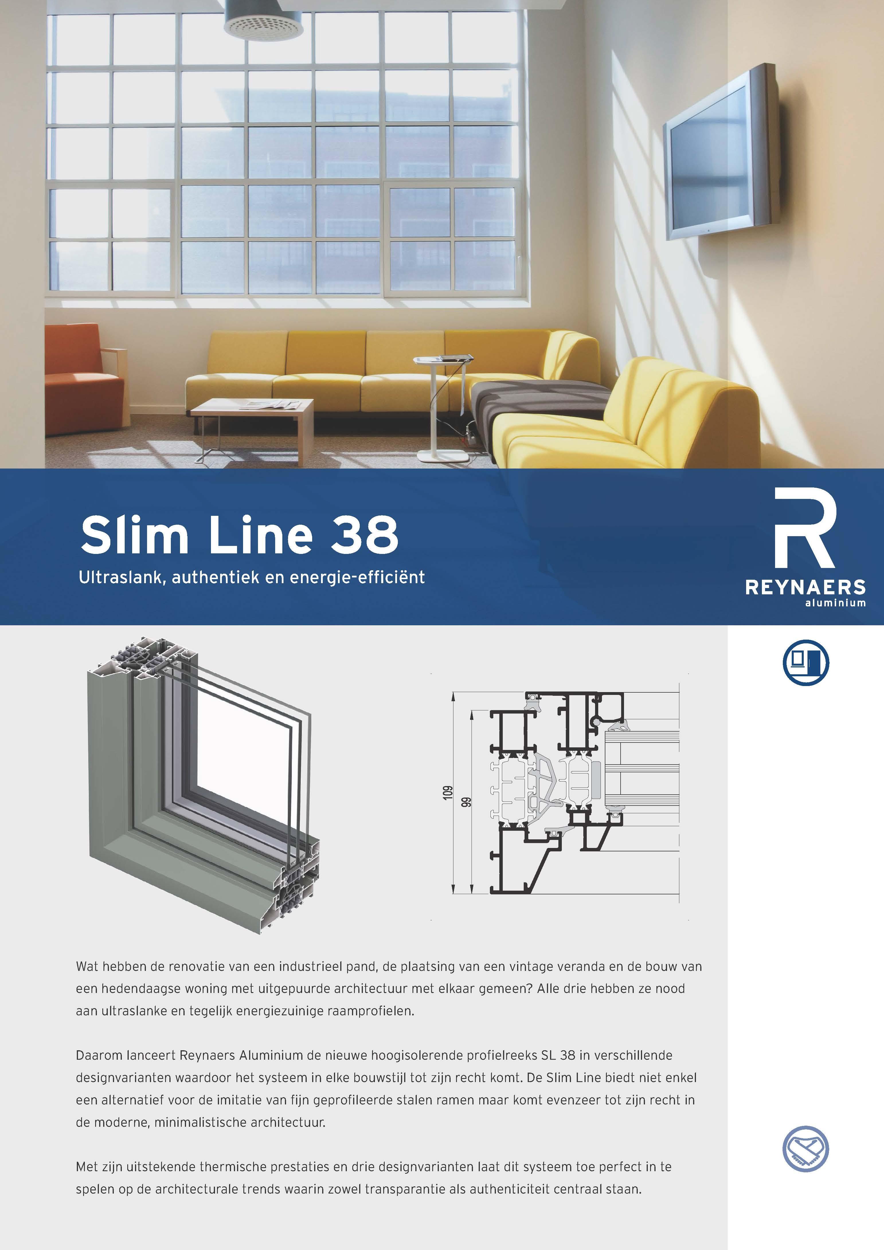 SL38 folder