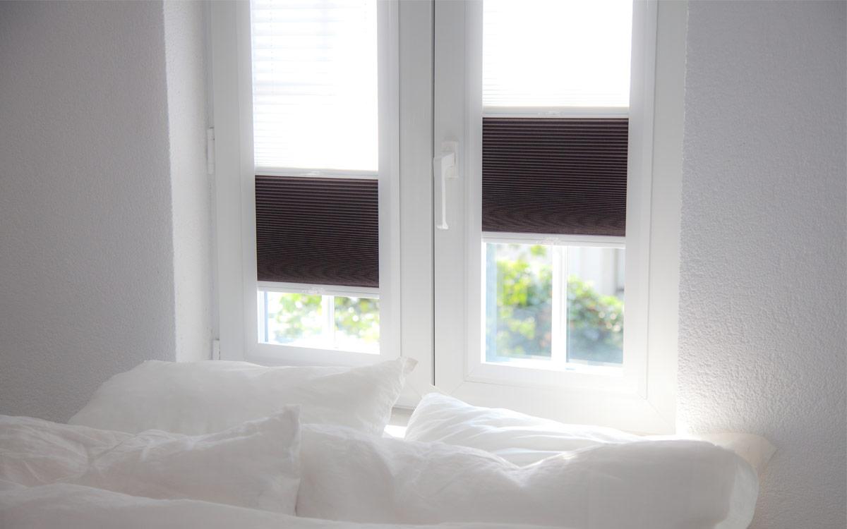 day and night raamdecoratie